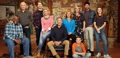 Stagione 8 per Last Man Standing on FOX