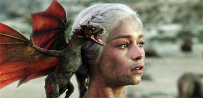 Démarrage record pour la saison 2 de Game of Thrones !