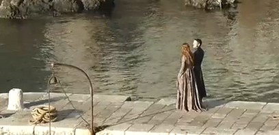 Game of Thrones : sur le tournage de la saison 3