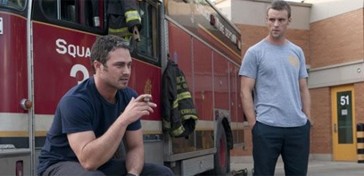 Revue de presse : Chicago Fire