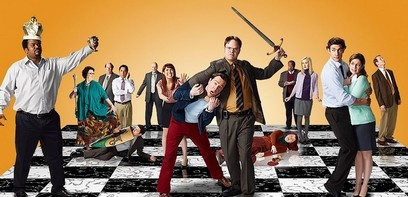 Une date de fin pour The Office (US)