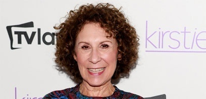 Rhea Perlman mère de Danny Castellano dans The Mindy Project