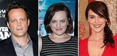 True Detective saison 2 : Vince Vaughn, Elisabeth Moss et Michelle Forbes au casting ?