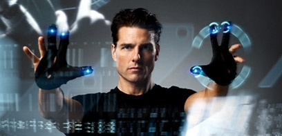 FOX commande le pilote de Minority Report