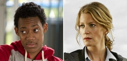 Tyler Williams et Anna Gunn au casting du spin-off de Criminal Minds