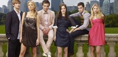8 choses que vous ne savez pas sur Gossip Girl - News - Series Addict 49fa981b699