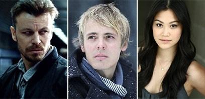 vikings saison 4 trois nouveaux acteurs r guliers news. Black Bedroom Furniture Sets. Home Design Ideas