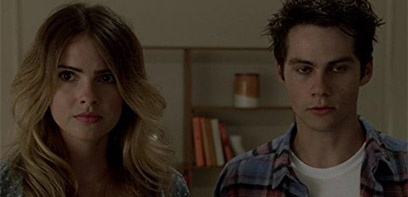 Saturday Spoilers N.264 : Teen Wolf, Girls, The Mindy Project...
