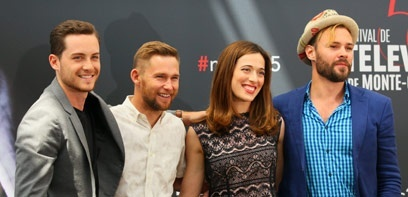 Monte-Carlo 2015 : interview du cast de Chicago PD