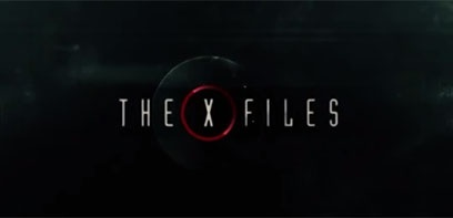 The X-Files : nouveau trailer pour le revival