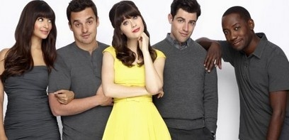 FOX programme sa mi-saison : New Girl, Sleepy Hollow...