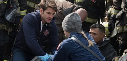 Saturday Spoilers N.298 : Chicago Fire, Quantico, Jane The Virgin...