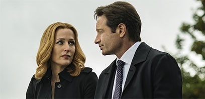 The X-Files : une saison 11 envisagée par Fox