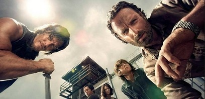 Saturday Spoilers N.303 : The Walking dead, New Girl, Orphan Black...
