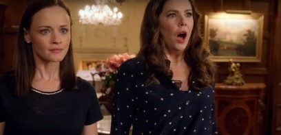 Trailer officiel pour Gilmore Girls: A Year in the Life
