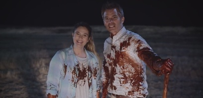 Un trailer light pour Santa Clarita Diet