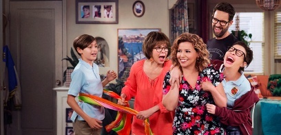 Une saison 2 pour One Day at a Time