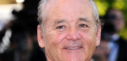 Bill Murray au casting d'Olive Kitteridge sur HBO