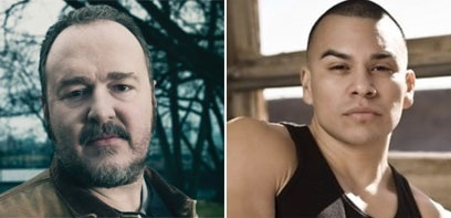 Brent Sexton et Joseph Julian Soria récurrents dans Complications