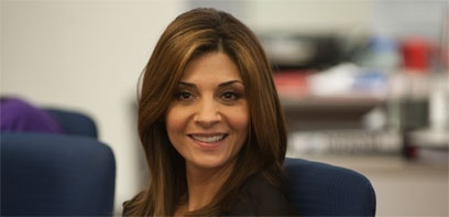 Callie Thorne guest star de NCIS: New Orleans