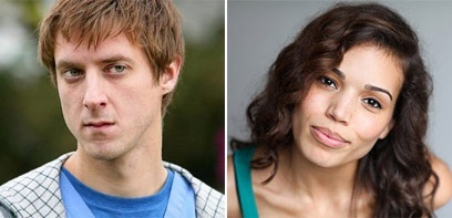 Arthur Darvill et Ciara Renée au casting du spin-off d'Arrow et The Flash