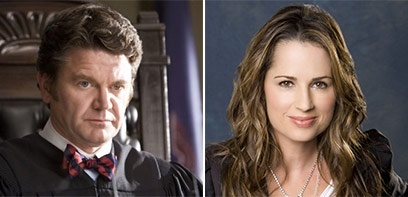 Switched at Birth : John Michael Higgins et Paula Marshall en guest stars