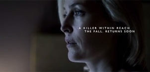 Un teaser pour la saison 2 de The Fall