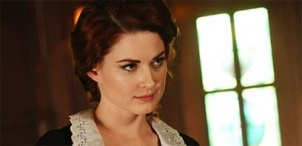 Alexandra Breckenridge nouvelle survivante de The Walking Dead