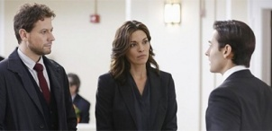 Audiences séries US : mardi 28 octobre 2014