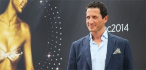 Interview de Sasha Roiz (Grimm)