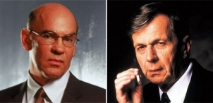 Castings en séries N.565 : The X-Files, Banshee, The Blacklist...
