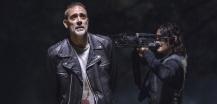 La fin de la saison 10 de The Walking Dead retardée