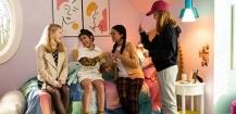 Revue de presse :  The Baby-Sitters Club