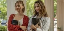 Date et trailer pour la comédie d'action de Netflix, Teenage Bounty Hunters