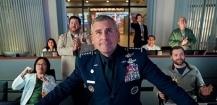 Netflix annule The Order et renouvelle Emily in Paris et Space Force