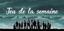 Jeu de la semaine N°323 : Scene It