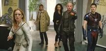 Legends of Tomorrow, Dynasty... CW programme son printemps