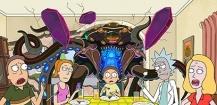 Rick And Morty: Une date et un trailer pour la saison 5