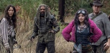 The Walking Dead: Une date pour la onzième et dernière saison