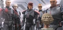 Lancement:  Star Wars: The Bad Batch