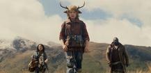 Sweet Tooth: Une date et un trailer pour l'adaptation de Netflix