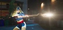 Upfronts 2021: CW renouvelle Stargirl et Kung Fu