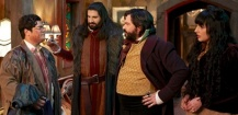 FX programme 6 séries: What We do In The Shadows, American Crime Stories...