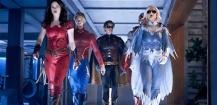 Titans: Une date et un teaser pour la saison 3