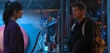 Hawkeye: un trailer pour la nouvelle série Marvel de Disney+