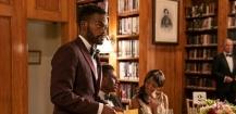 Love Life: une date et un teaser pour la saison 2; Anna Kendrick passe le flambeau à William Jackson Harper