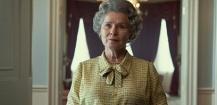 The Crown: la saison 5 pour fin 2022, la reine (Imelda Staunton) a un message pour nous