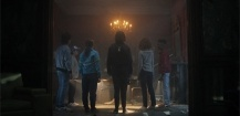 Stranger Things: un teaser pour la saison 4