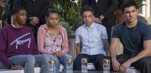 On My Block: Netflix commande un spin-off avec un nouveau quatuor
