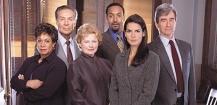 Law & Order: NBC commande une saison 21 plus de 10 ans après son annulation